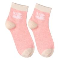 女士中筒袜5双装秋冬款加厚保暖袜子高腰女袜 均码