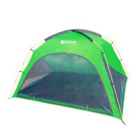 户外沙滩帐篷防晒海边休闲旅游情侣钓鱼帐篷防雨