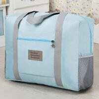 行李箱出差衣服鞋子内衣物整理袋收纳包购物手提袋旅行收纳袋