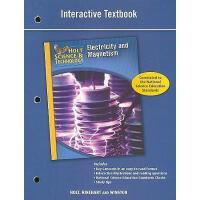 【预订】Holt Science & Technology: Electricity and Magnetism Int