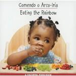 【预订】Comendo O Acro-Iris/Eating The Rainbow
