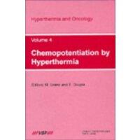 【预订】Chemopotentiation by Hyperthermia 9789067641661