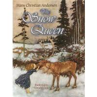 The Snow Queen (【按需印刷】)