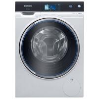 西门子(SIEMENS)10KG大容量IQ700变频滚筒洗衣机新款WM14U7600W