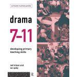 【预订】Drama 7-11 9780415141840