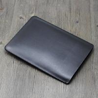 超轻薄苹果iPad Pro 10.5寸平板电脑保护套 皮套 直插套袋 内胆包 10.5裸机版 单层黑色