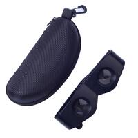 钓鱼眼镜式望远镜高倍高清可调20便携夜钓看漂专用放大眼镜垂钓