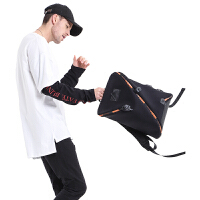 运动背包男双肩包旅行大学生书包时尚潮流简约15.6寸双肩电脑包男SN4622