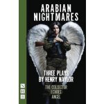 【预订】Arabian Nightmares: Three Plays 9781848426344