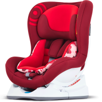 Savile猫头鹰赫敏汽车用儿童安全座椅0-4岁婴儿宝宝躺