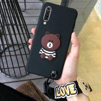 红米note7手机壳红米note7pro保护套红米7磨砂小米9新款小米6X卡通小米play软壳红米n