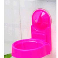 创意家居生活用品小百货 厕所无痕吸盘卫生间壁挂式免钉吹风机架