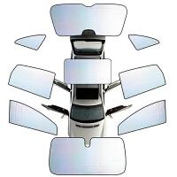 比亚迪F3秦速锐宋Max/L3/S6/G6/F6汽车遮光板防晒隔热遮阳挡前档