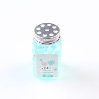 固体空气清新剂水晶珠芳香剂家用室内卧室卫生间香薰空气清新珠子