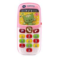 手机儿童玩具手机 宝宝玩具电话婴幼儿早教音乐