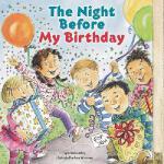 【预订】The Night Before My Birthday