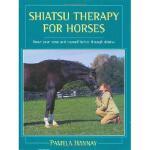 【预订】Shiatsu Therapy for Horses