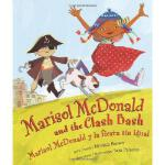 【预订】Marisol McDonald and the Clash Bash: Marisol McDonald y