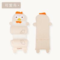 婴儿枕头0-1岁新生儿防偏头定型枕宝宝枕头儿童0-6个月定型枕枕头