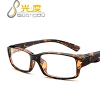 新款多色运动款眼镜框2301 小框百搭眼镜潮流近视光学眼镜架