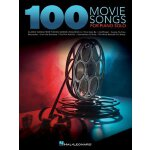 【预订】100 Movie Songs for Piano Solo 9781476814773