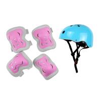 儿童头盔护具套装滑步车自行车滑板溜冰鞋轮滑防护膝平衡车安全