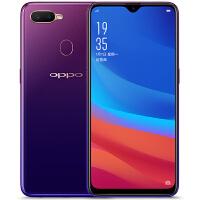 【当当自营】OPPO A7X 全网通4GB+64GB 星空紫 移动联通电信4G手机