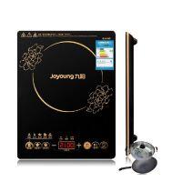 九阳 电磁炉 JYC-21HEC05 家用 火锅 电磁灶 健康炒 微晶面板 触摸式