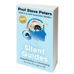 英文原版 无声指南 黑猩猩悖论作者新作 理解和发展思维 Steve Peters: The Silent Guides