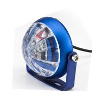 摩托车电动车改装配件爆闪彩灯鬼火底盘灯led装饰灯后尾激光射灯