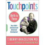 Touchpoints-Birth to Three(ISBN=9780738210490) 英文原版