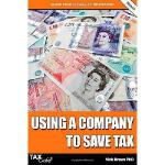 【预订】Using a Company to Save Tax 9781907302893