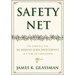 【新书店正版】 Safety Net James Glassman(詹姆斯・格拉斯曼) Penguin Random