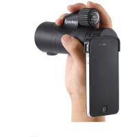 高倍高清单筒望远镜 微光夜视防水便携演唱会手机望眼镜