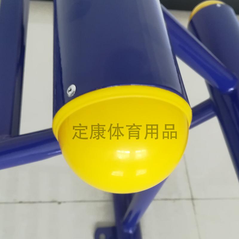 室外户外小区公园广场体育用品健身器材扭腰器漫步机腰背配件大全