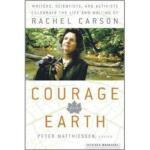 【新书店正版】 Courage for the Earth Peter Matthiessen,Rachel Cars