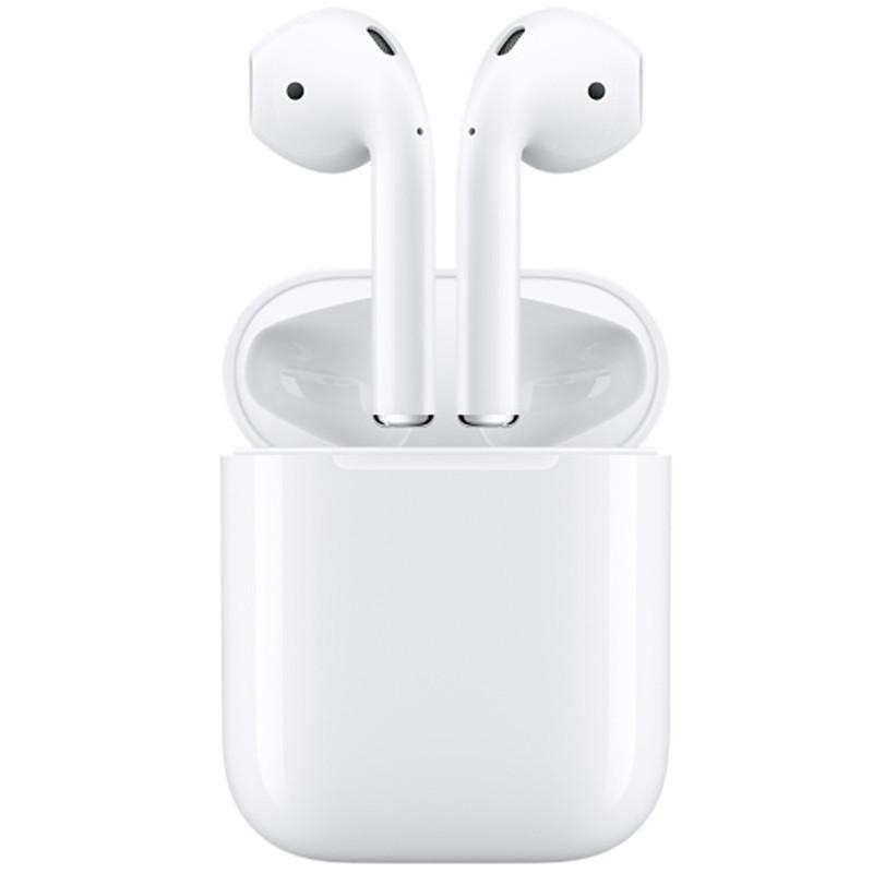【支持礼品卡】Apple AirPods MMEF2CH/A 无线蓝牙耳机正品国行 全国联保 顺丰快递