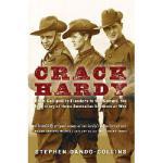 【预订】Crack Hardy: From Gallipoli to Flanders to the Somme, t