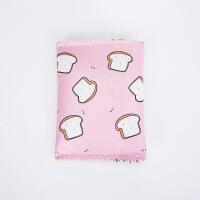 馋嘴系列 小方包 迷你零钱包 创意韩国款可爱耳机文具收纳包