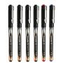 原装进口德国Schneider施耐德中性笔 走珠笔 签字笔 水笔  805/825  803/823 不可换芯0.5mm