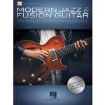 【预订】Modern Jazz & Fusion Guitar: More Than 140 Video Exampl