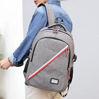 双肩包女大容量背包学院高中学生书包男电脑旅行包