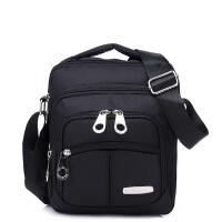 男包牛津布包单肩斜挎包女士包包休闲帆布包挎包小包公文包电脑包