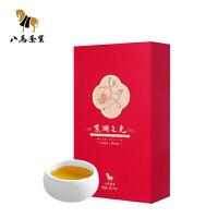 八马茶业 安溪特级铁观音浓香型茶叶兰花香东湖之光赛珍珠50克