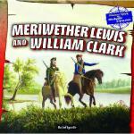 【预订】Meriwether Lewis and William Clark9781477707838