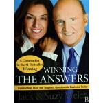 【预订】Winning: The Answers: Confronting 74 of the Toughest Qu