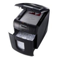 【包邮+支持礼品卡支付】杰必喜(GBC)AUTO+100M 全自动办公型碎纸机 高效碎纸100张纸/次