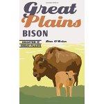【预订】Great Plains Bison 9780803285774