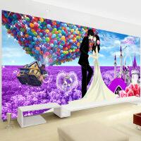 家居家居钻石十字绣结婚系列婚礼钻石画卡通客厅卧室钻石绣贴砖石画5d满钻 图片色