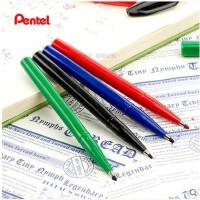 日本pentel派通S520速写笔设计草图笔勾线笔办公签字笔书写手绘笔
